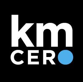 logo KM CERO